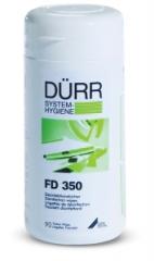Lingettes désinfectante FD 350  Boîte de 110 lingettes 23131