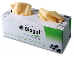 Gants latex Biogel D  28300