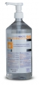 Gel antiseptique mains Dento-Viractis 35   Le flacon de 1 L avec pompe 2 ml 22898