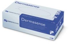 Gants non poudrés Dermasense   28405