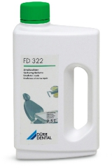 FD 322  23223