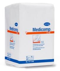 Compresses non tissées Medicomp   30200