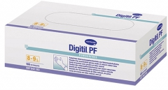Gant latex sans poudre Digitil® PF  28165