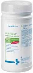 Lingettes mikrozid® Sensitive Wipes  23237
