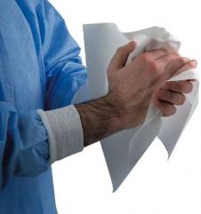 Essuie-mains stériles Essuie-mains stériles très absorbants 27934