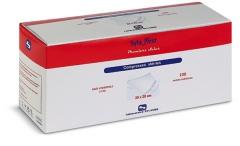 Compresses de gaze tissées stériles   30198
