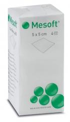 Compresses non-tissées, non stérile Mesoft   30221