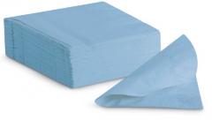 Serviettes en papier Serviettes 3 plis 600196