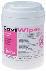 Lingettes CaviWipes Boite distributrice de 160 lingettes 23155