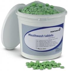 Comprimés dentifrice  77605