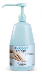 Gel hydroalcoolique ANIOSGEL 85 NPC (1L+POMPE 3ML)  23046